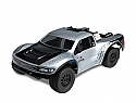 JConcepts Illuzion Ford Raptor SVT X-Flow 1/10 SCT Clear Body  JCO0205