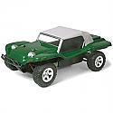 Parma 1/16th Scale Dune Buggy Clear Body/Traxxas Slash VXL  PAR10236