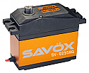 Savox High Voltage 5th Scale Car/Truck Servo 0.15s/486oz-in @7.4V SAVSV0235MG