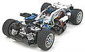 Tamiya M-05 1/10th Scale S-SPEC Mini Chassis Kit TAM84204