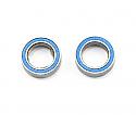 Traxxas 1/16 8x12x3.5mm Blue Rubber Sealed Ball Bearings/E-Revo/Slash  TRA7020