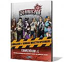 Zombicide: Compendium #1 by Guillotine Games  COLGUG0047
