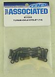 Associated TC6 Turnbuckle Eyelet (14)
