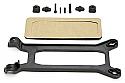 Team Associated SC8 Battery Strap & Hardware