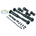 MIP 1/10th Scale Spline CVD Center Drive Kit/Axial SCX10  MIP13360