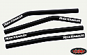 RC4WD 1/10th Rock Krawler Extended Length Alum Links/Axial Wraith  RWDZ-S0770