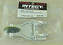 Traxxas REVO EVO-3 Silver Aluminum Wheelie Bar
