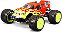 Traxxas REVO Crowd Pleazer 2.0 CLEAR Body by Pro-Line