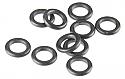 Mugen MTX-3 S5 O-Rings (10)