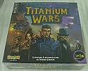 Titanium Wars Board Game by Iello/Euphoria Games IEL51090