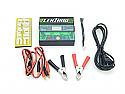 LHS Lektron 45W AC/DC Digital Battery Charger LiPo NiMH NiCD  LHS180621