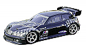 HPI Racing BMW M Coupe Clear Body 200mm  HPI7432