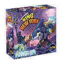 King of New York: Power Up! Expansion Set by Iello Games IEL51290