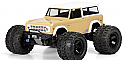 Pro-Line Racing '73 Ford Bronco Clear Body  PRO3393-00