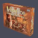 Magnifico: DaVinci's Art of War Board Game by Fantasy Flight Games/Dust Games FFGDU03