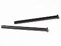 HPI Racing Savage X Black Flange Shaft 4x62mm (2 Pcs.)