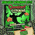 Quarriors! Rise of the Demons Expansion Set by Wizkids WZK70474