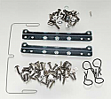 Tamiya Ford F350 Hi-Lift Metal Parts Bag H