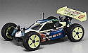 Kyosho 1/10th Scale Inferno MP777 0.8mm Light Clear Body  KYOIFB001L