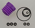 HPI Racing Nitro Star K4.6 Complete Dust Cover/O-ring Set