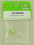 Axial AX-10 Scorpion Locker
