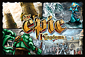 Tiny Epic Kingdoms 2nd Edition Board Game by Gamelyn Games GAMTINY11