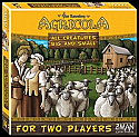 Agricola: All Creatures Big and Small 2-Player Stand Alone Game  ZMG70970