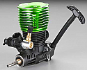 Axial .28 Spec 2S 1/8th Scale Pull Start Nitro Engine