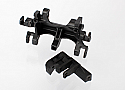 Traxxas 1/8 Scale Funny Car Rear Suspension Mount Up