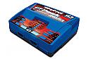 Traxxas EZ-Peak Plus AC 100W NiMH/LiPo Dual Battery Charger  TRA2972
