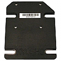 Kyosho Inferno 1/8th Scale Brushless Motor Conversion Motor Plate by Novak NOV5063