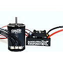 Castle Creations Mamba X Crawler ESC/1406-3800kv Sensored Brushless Motor Combo CSE010-0155-11 (CLONE)