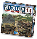 Memoir '44 Equipment Pack Expansion Set by Days of Wonder DOW730021