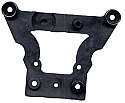 XTM Racing 1/10th Scale Front Steering Brace/X-Cellerator  XTM148816