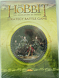 The Hobbit: The Desolation of Smaug Strategy Battle Game Rulebook  GAW30-04-60