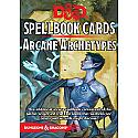 Dungeons & Dragons: RPG Arcane Archetypes Deck (18 cards)  GF973910