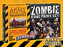 The Army Painter Zombicide Core Paint Set Zombiecide TAPWP8007