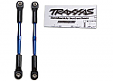 Traxxas Stampede Blue Alum Turnbuckles 61mm