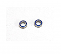 Traxxas 1/10 Scale 4 x 7mm Rubber Sheilded Bearings (2)/Jato 2.5  TRA5124