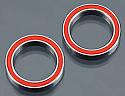 Acer Racing Polyamide Sealed Bearing 15x21x4mm (2)  ARZC2638