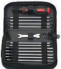 DuraTrax 19-in-1 Tool Set w/Pouch For Traxxas  DTXR0410