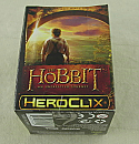 Heroclix The Hobbit: An Unexpected Journey Collectable Miniature Booster Pack WZK70697-SINGLE
