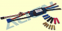 Align Helicopters RCE-BL75G 75A Brushless ESC w/Governor Mode AGNK10301A