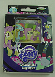 My Little Pony CCG High Magic Steal The Show Theme Deck (60 cards, Rules & More!) ETP4359-STEAL