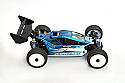 JConcepts Illuzion Ofna Hobao Hyper 9 Hi-Flow Body
