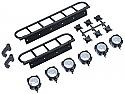 Pro-Line Performance Off-Road Crawler/Desert Truck Light Bar Kit