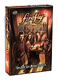 Firefly: Shiny Dice Game by Upper Deck  UDC82804