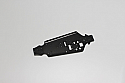 Kyosho Inferno Neo/MP7.5 Black Aluminum Main Chassis