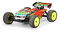 Pro-Line Bulldog Clear Body RC8T