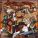 The Red Dragon Inn 4 Board Game by Slugfest Games  IMPSFG014